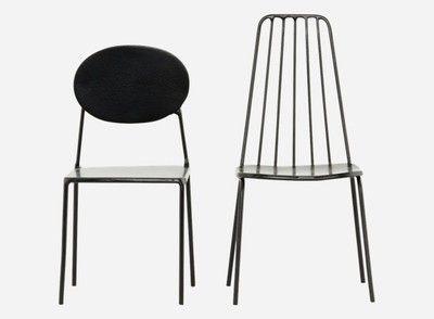 3b21de062b9 Tacker / Walker stol miniatyr set - House Doctor | Smått å Gott ...