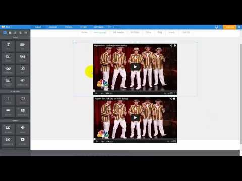 How to remove youtube suggested videos in weebly weebly.