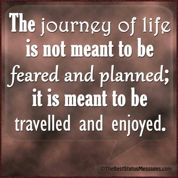 Life's Journey Quotes Inspiration Positive Personal Enchanting Inspirational Quotes About Lifes Journey