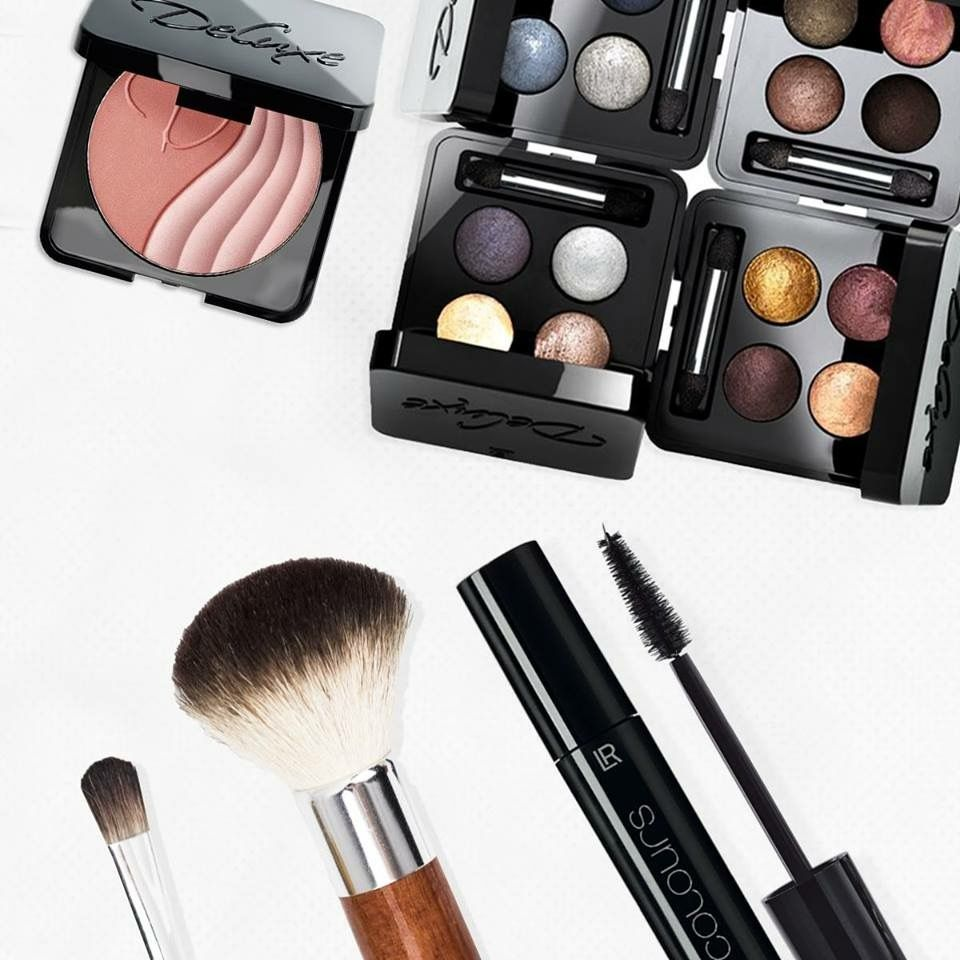 LR -> Maquillage - LR Health & Beauty