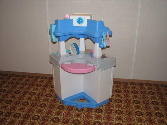 Fisher-Price Toy Kitchen | Fisher Price Kitchen Set for sale in ...