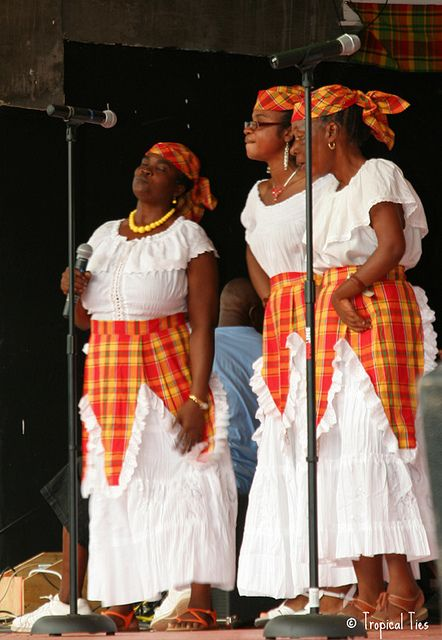 Heritage Day, Cultural Gala, Dominica