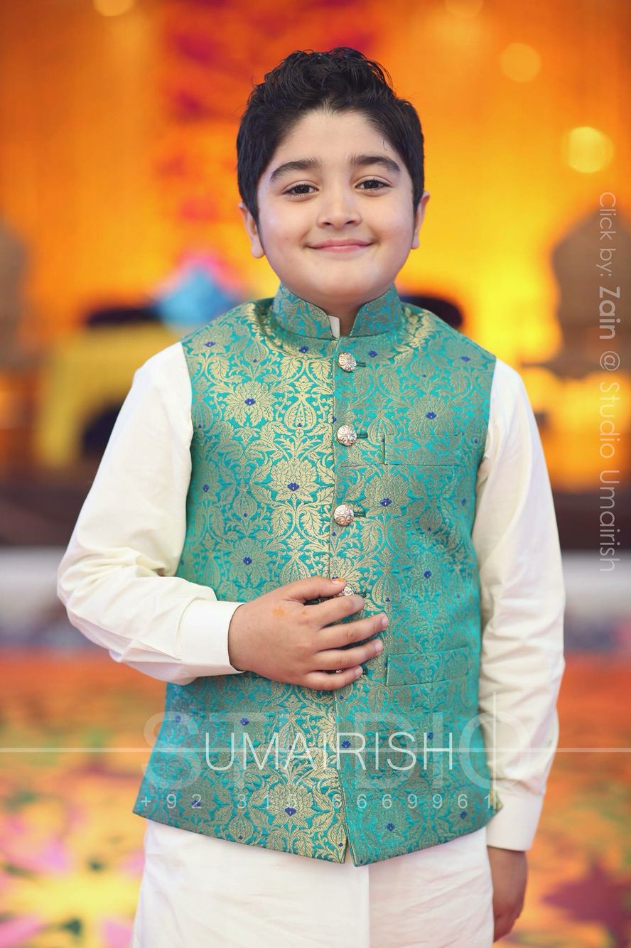 Pakistani Weddings | Desi Kids At Weddings | Wedding dress ...