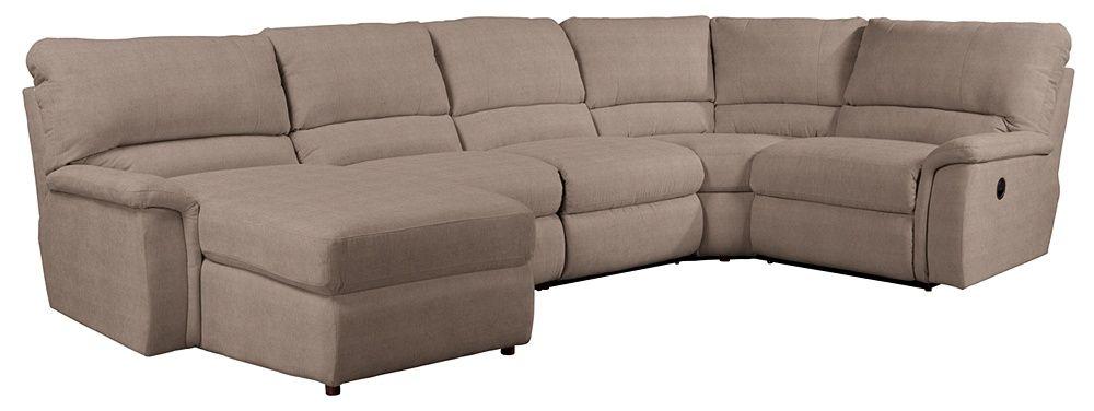 Aspen Sectional Lazyboy Furniture Pinterest