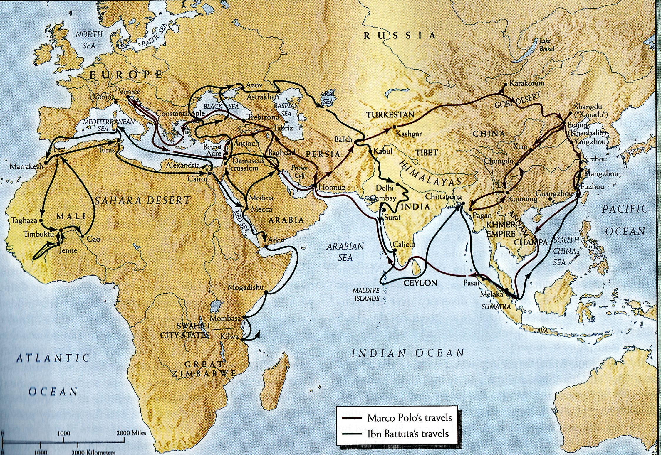 the travels of marco polo Soon after polo returned from his journeys he fought in a war  which became a  book called the travels of marco polo.