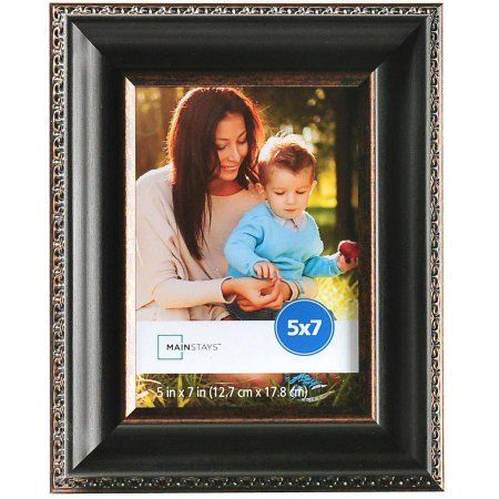 Home Distressed Frames Frame Bronze