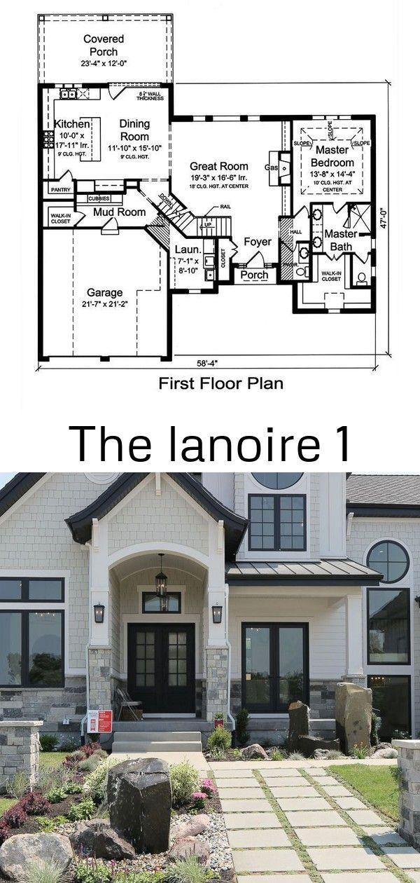 The lanoire 1 #barndominiumideas