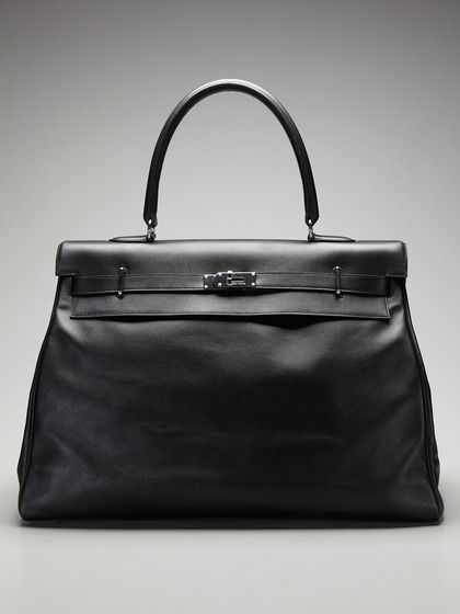 Keep Dreaming Hermes 50cm Kelly Relax Bag By A Second Chance Vintage On Gilt