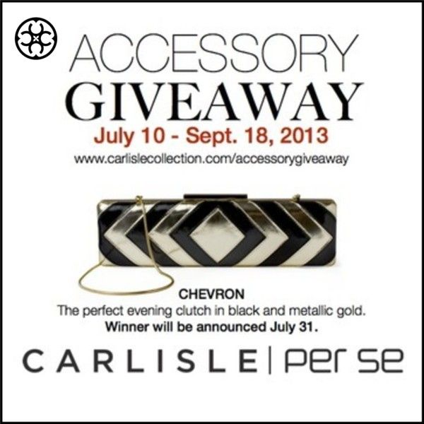 CARLISLE ACCESSORY GIVEAWAY - www.carlislecollection   http://www.etcetera.com/jewelrygiveaway, created by carlislecollection on Polyvore