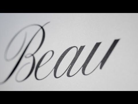 Handwriting After Effects Templates from VideoHive