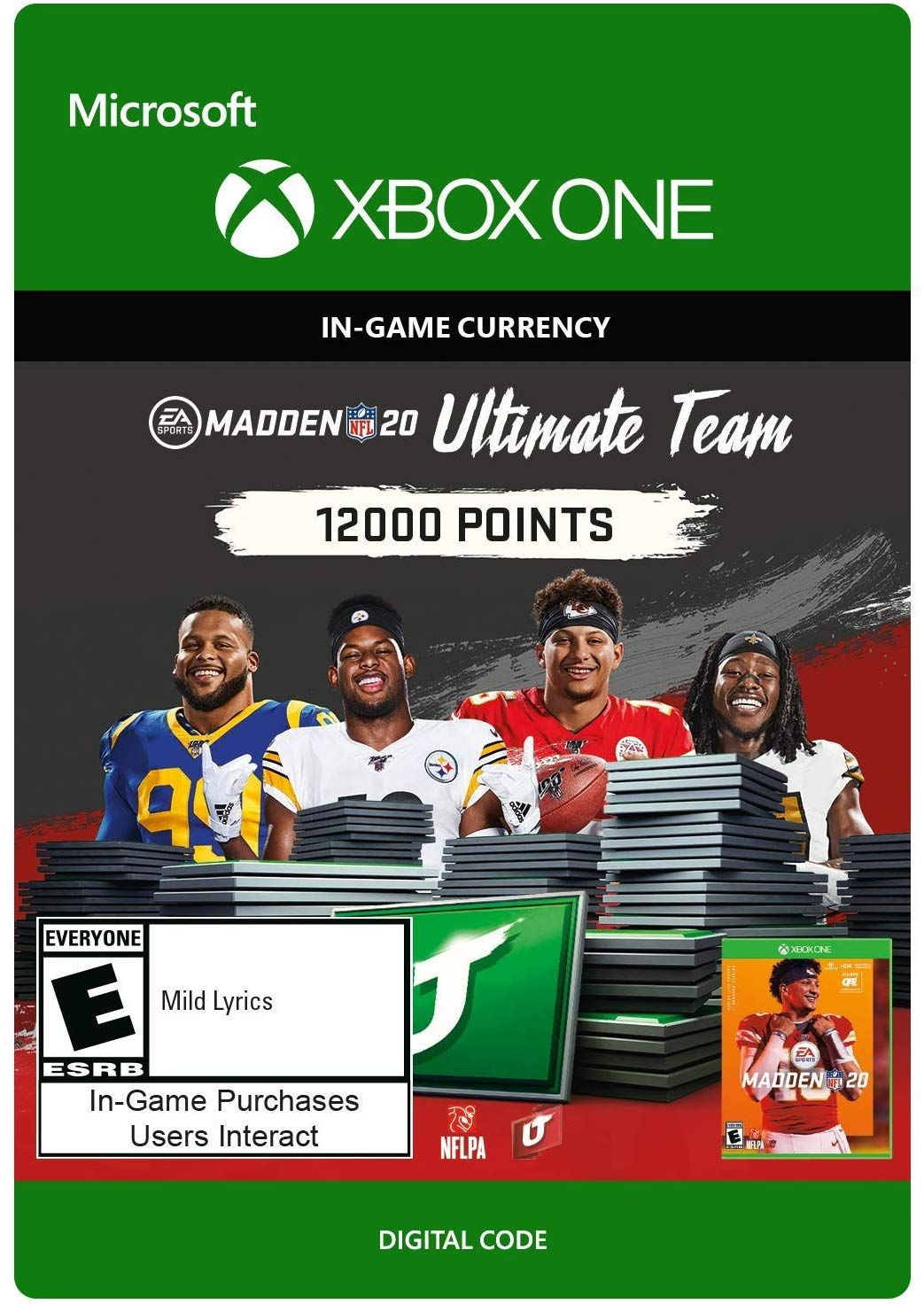 Pin On Madden Nfl