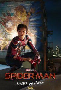 Ciencia Ficcion Cuevana 3 Todas Las Peliculas De Cuevana Spiderman Spider Man Far From Home Marvel Movies