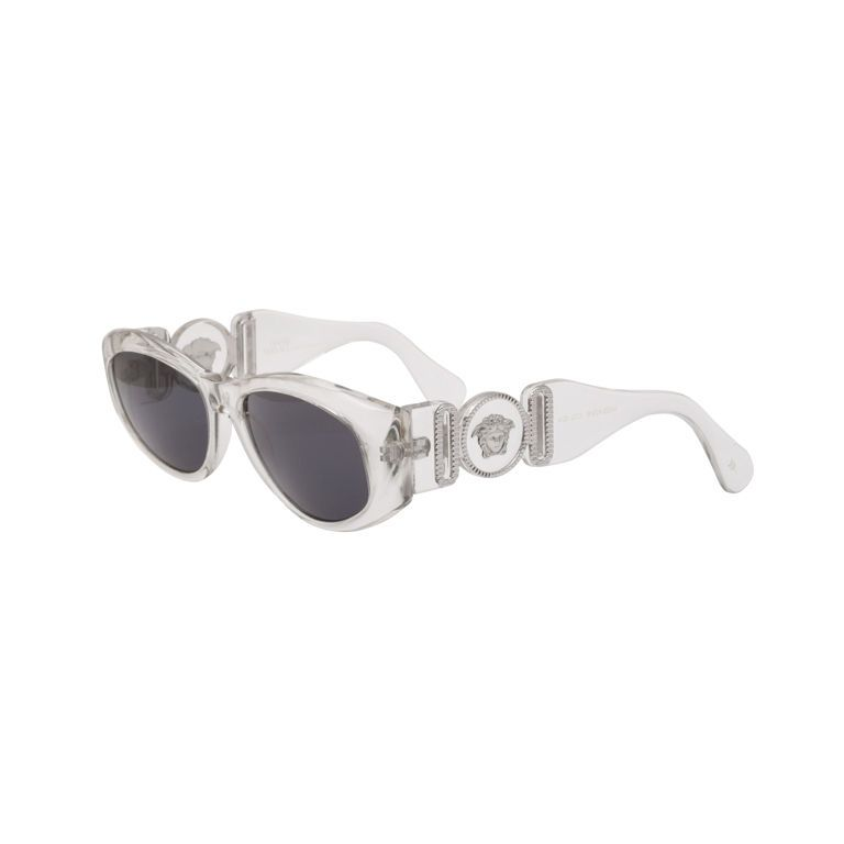 d6a6e569919 Rare gianni versace sunglasses mod 424 b