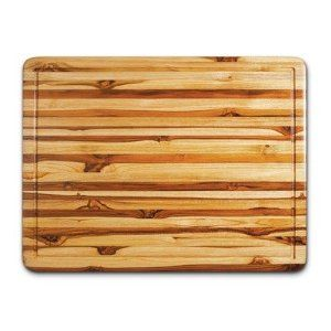 18 X 24 Edge Grain Rectangular Cutting Board By Proteak 89 99 Design Is Stylish And Innovative Satisfaction Ensured Manufactured To The Highest