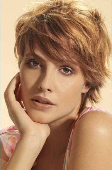 pelo corto mujer 2015 - Google Search ✄ Peinados y cortes
