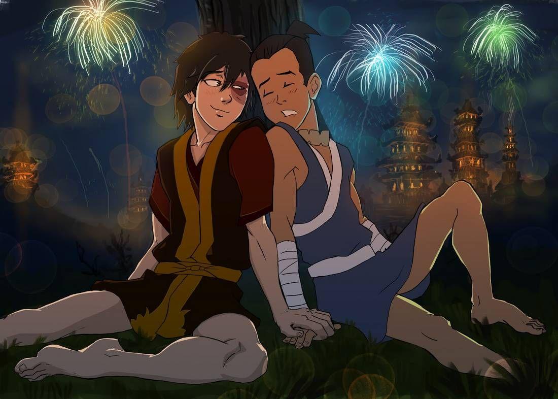 Avatar Aang Says Gay Rights