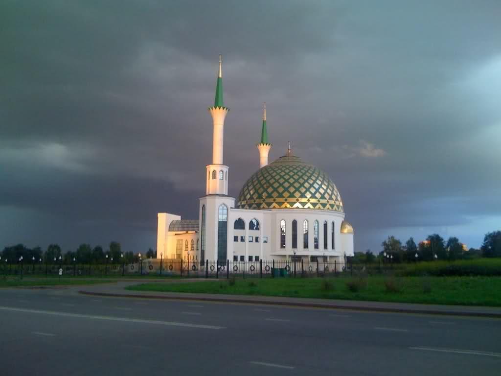кемерово мечеть картинки было часа