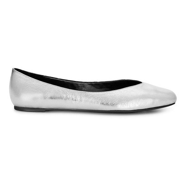 Chaussures - Ballerines Rebecca Blanc Prix De Gros Prix Pas Cher ASK22Gr