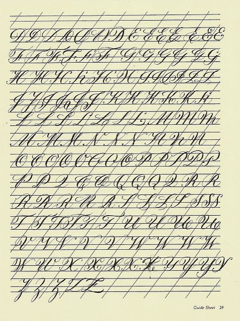 Copperplate Practice Sheet 4 Copperplate Calligraphy Calligraphy Tutorial Calligraphy Letters