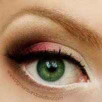 Fácil - Dificultades - Galería Idea - Geek maquillaje