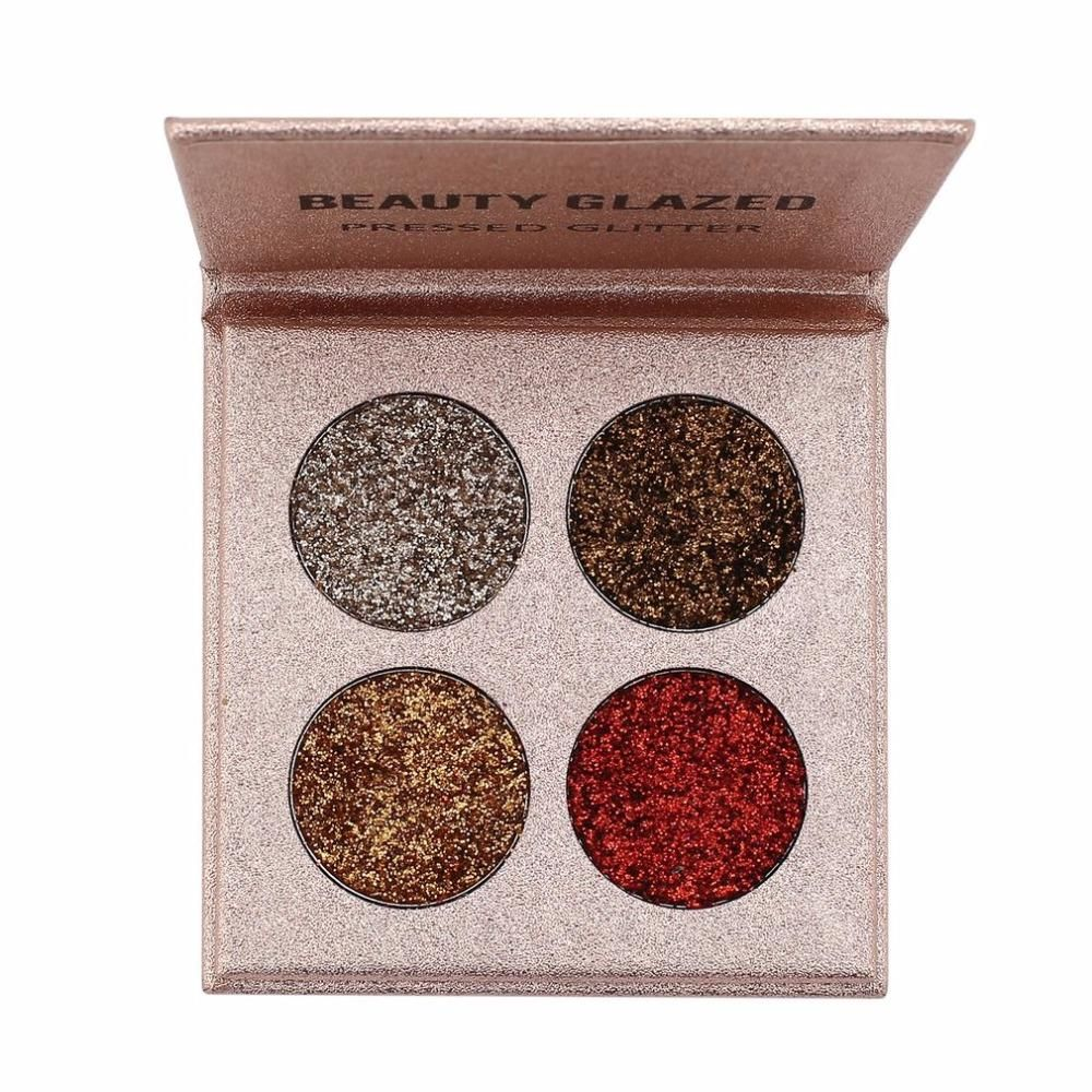 1 Colors Matte Shimmer Earth Warm Color Eyeshadow Palette Makeup Eye Shadow Multicolor Glitter Eye Shadow Palette We Take Customers As Our Gods Eye Shadow