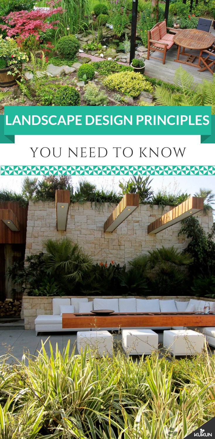 Landscape Design Principles You Should Know Landscape Design