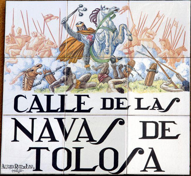 Placas De Madrid Letreros De Calles Callejero De Madrid Fotos Antiguas Madrid