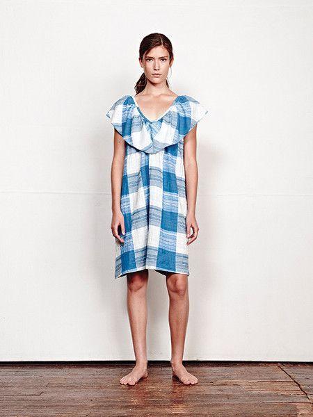 adriatic dress (banner) | One piece dress, Dresses, Spring