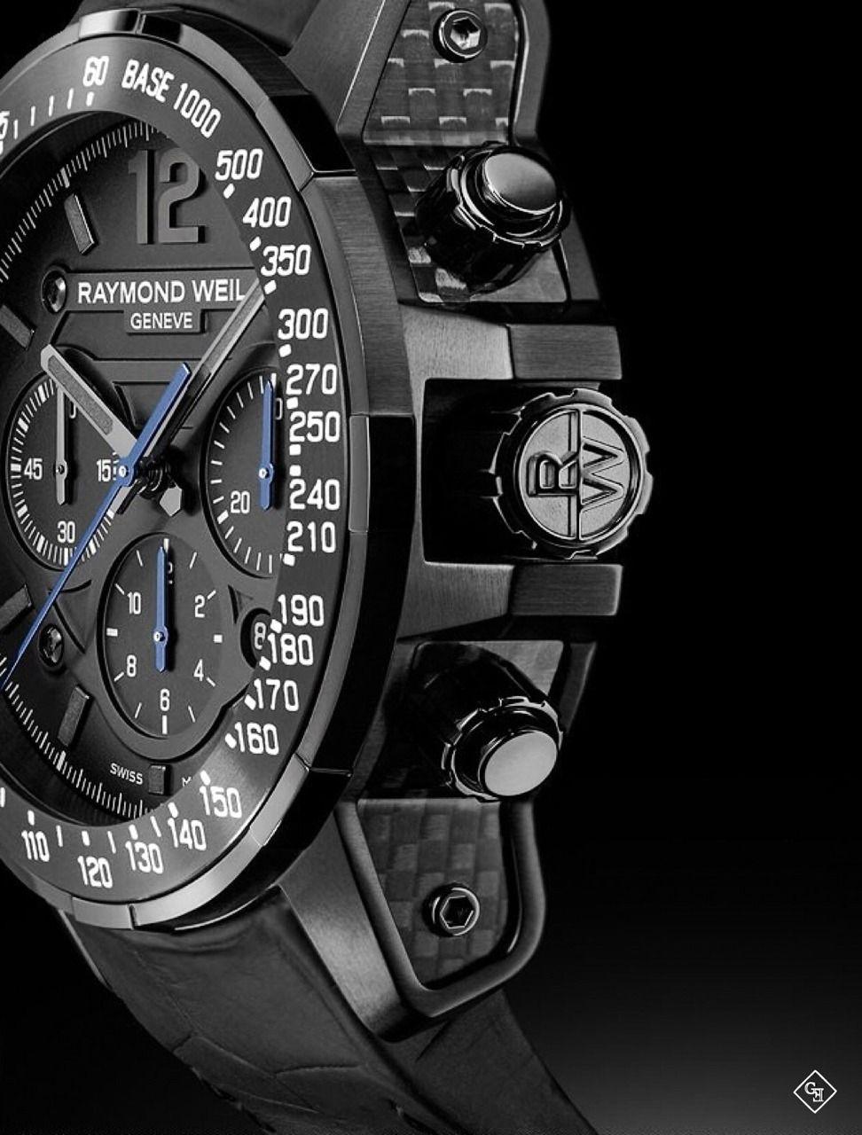 Raymond Weil Gentleman S Essentials Watches Watches For Men Cool Watches
