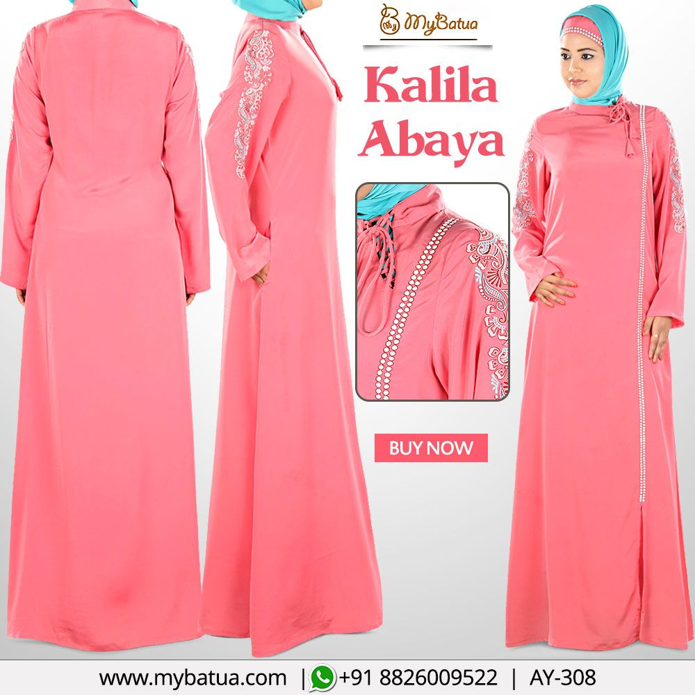 Lace umbrella abaya  Kalila Abaya  Pinterest  Abayas Abaya fashion and Embroidery works