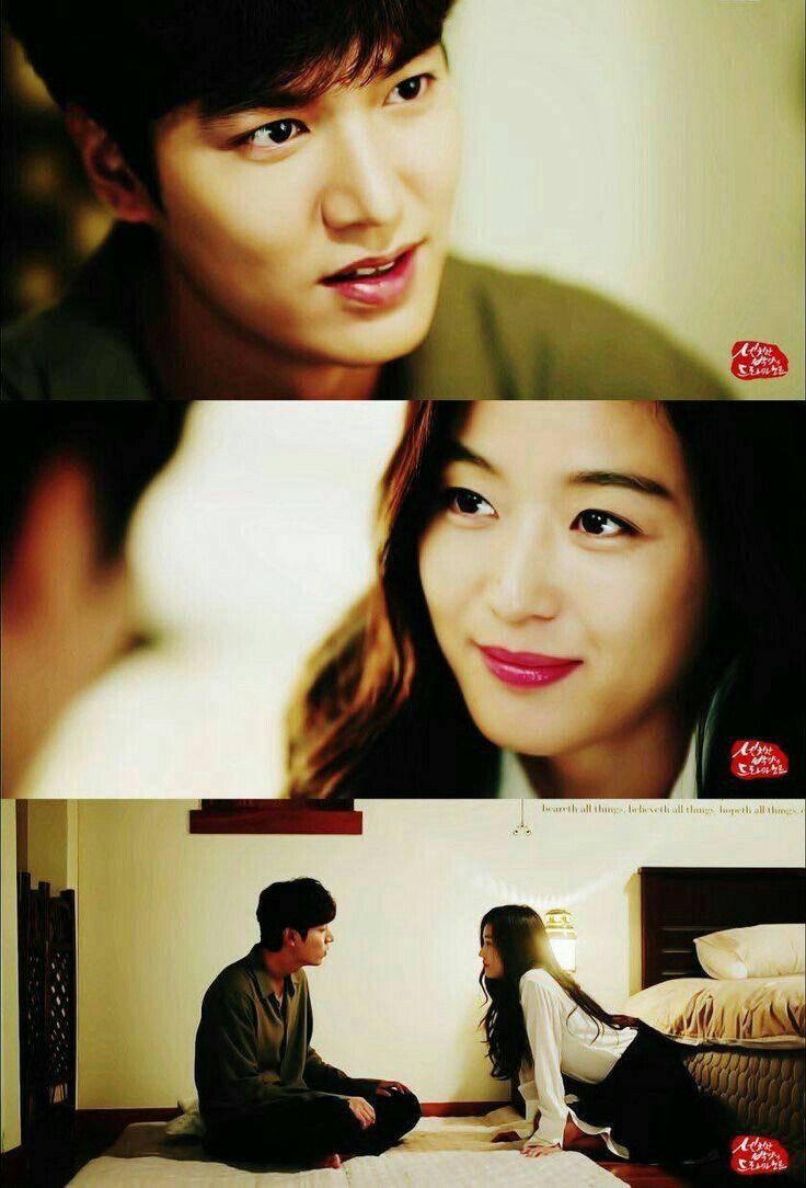 St Korean Drama Kdrama Legend — BCMA