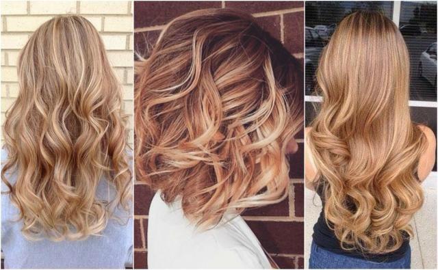 Urocze Włosy W Kolorze Toffi Zechcesz Je Mieć Już Teraz
