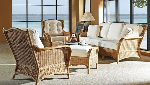 Genial Indoor Rattan Möbel #indoor #mobel #rattan Wicker Rocker, Wicker Chairs
