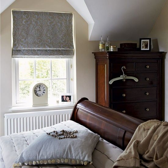 Take A Tour Around A Period Style Cottage Traditional Bedroom Small Bedroom Designs Small Bedroom Furniture