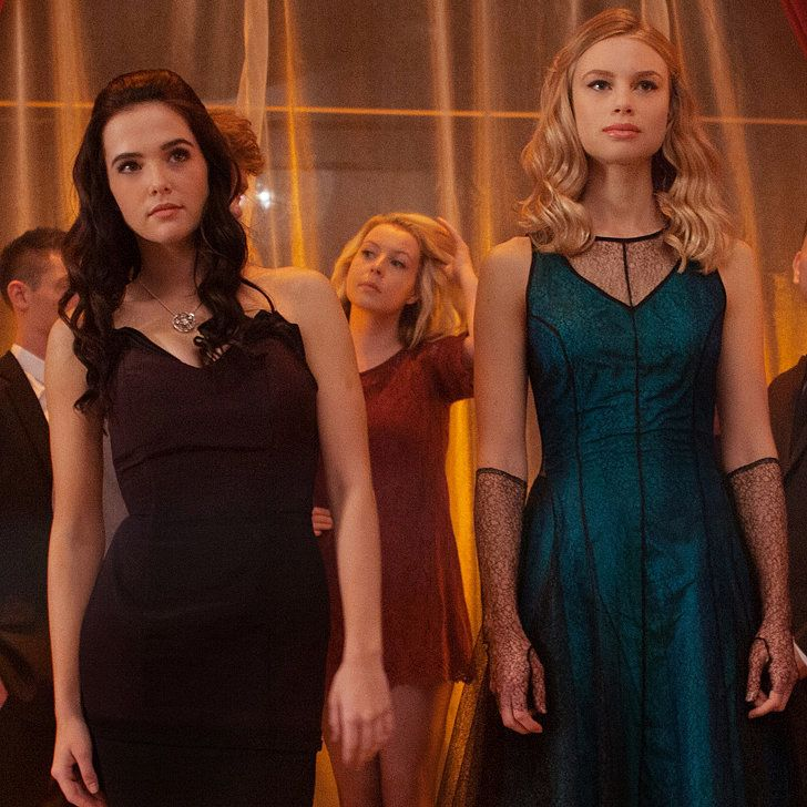 Vampire Academy S Author On Why Fans Shouldn T Be Nervous About The