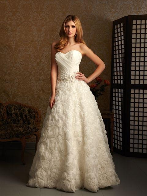 My wedding dress :) :) :) :) :) :)