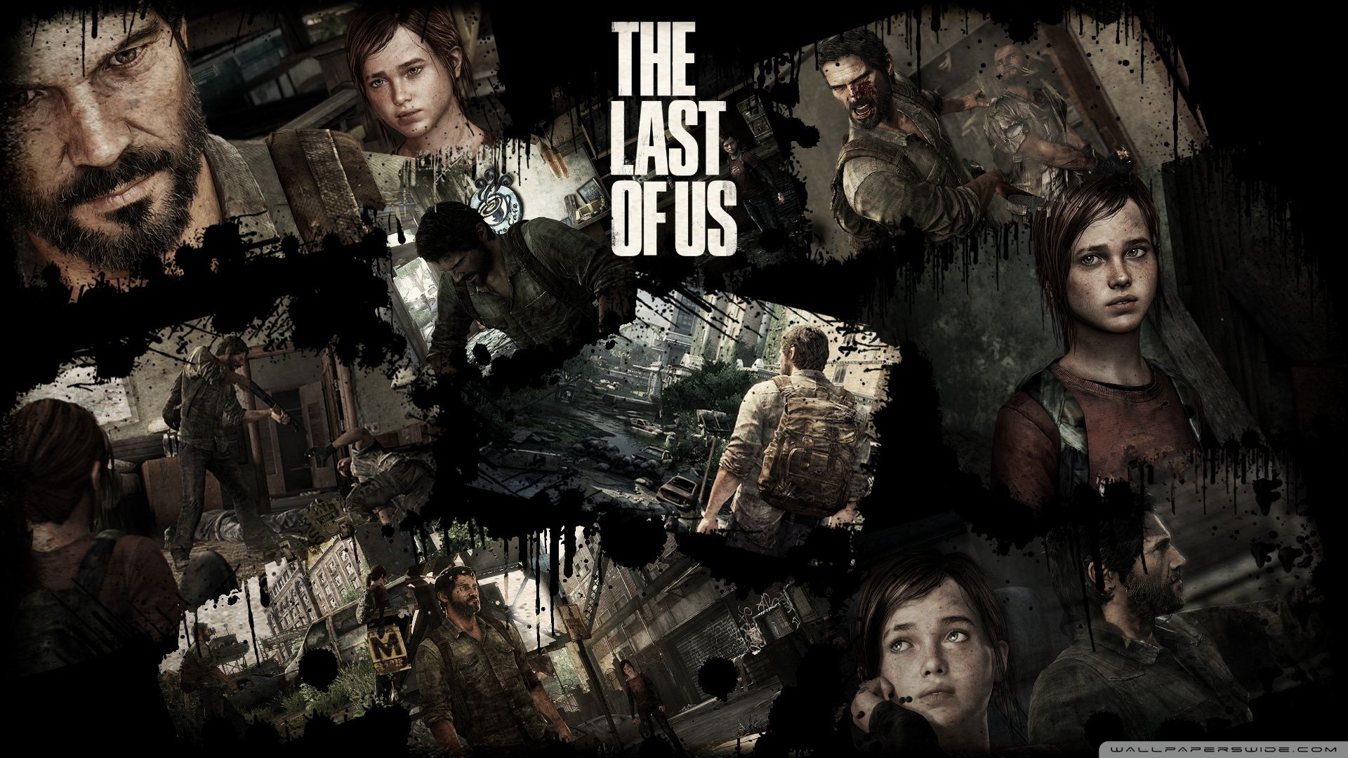 Pin By Alan Magana On The Last Of Us Ps3 Games Funny