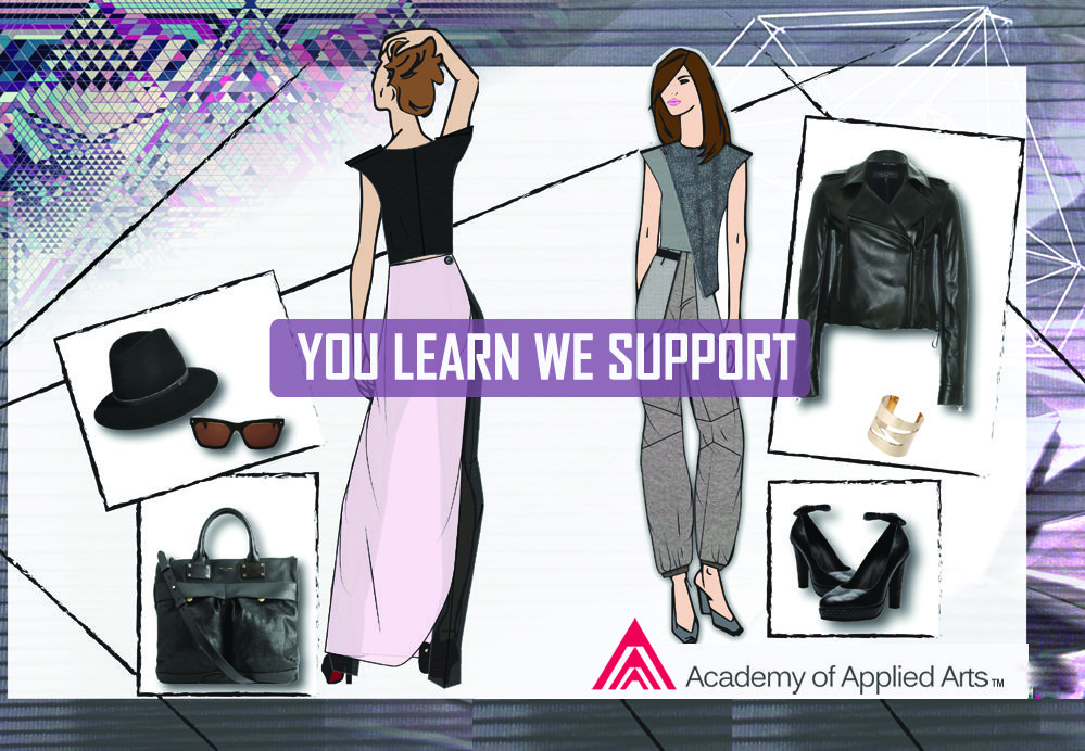Merchandiseinteriordesigning Academy Of Applied Arts Is Offering Merchandise Interior Designing Courses View Mor Visual Merchandising Merchandise Applied Arts