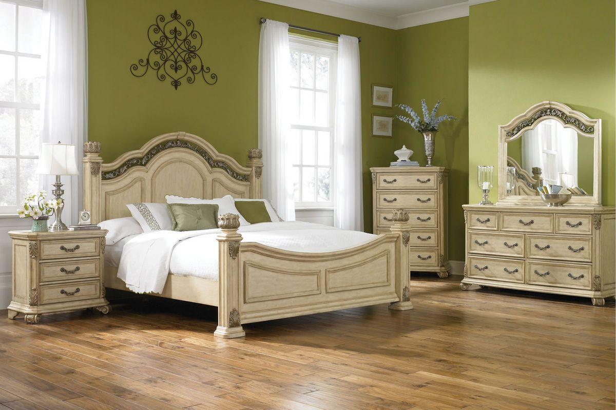 Rometta from Gardner-White Furniture | Home decor | Pinterest ...