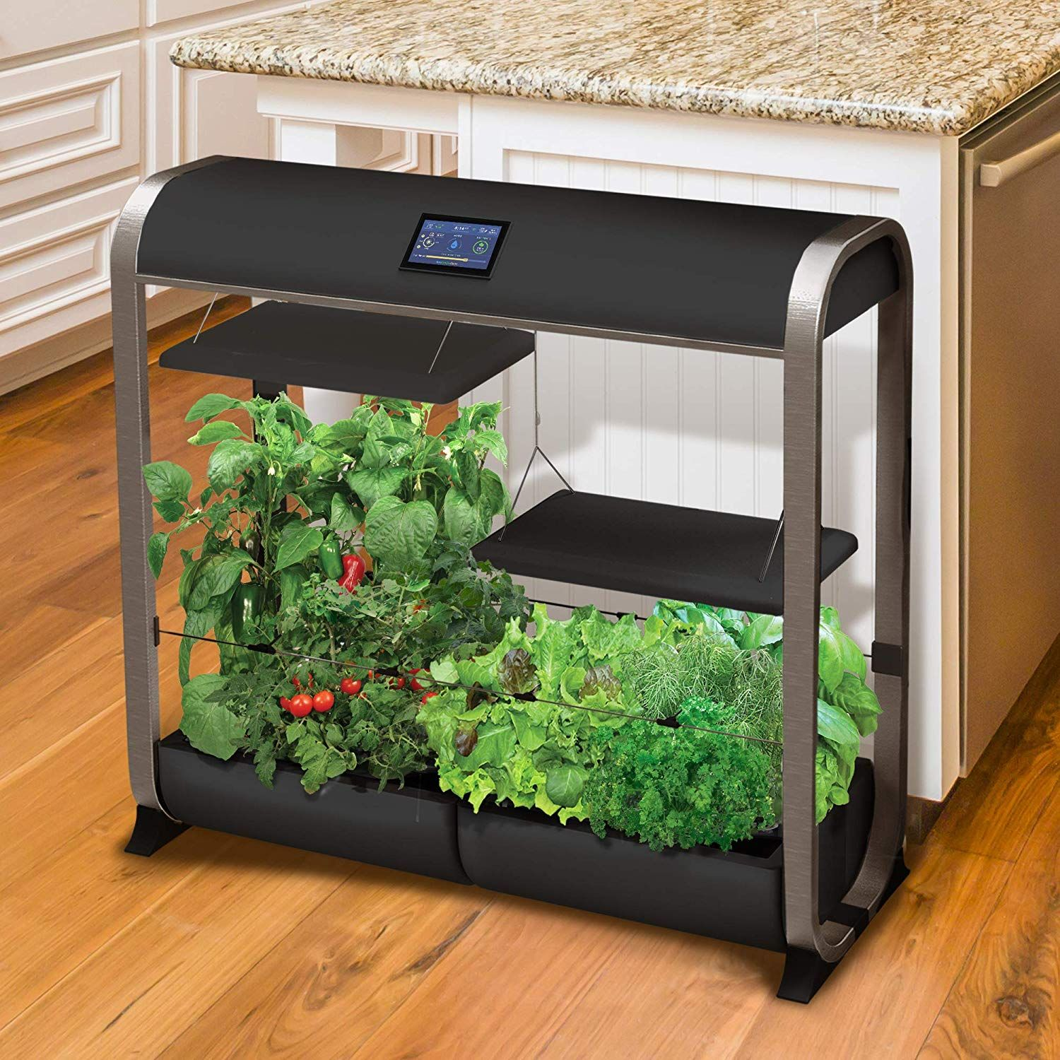 The Aerogarden Farm Plus Is Enabled With V2 Wi Fi 640 x 480