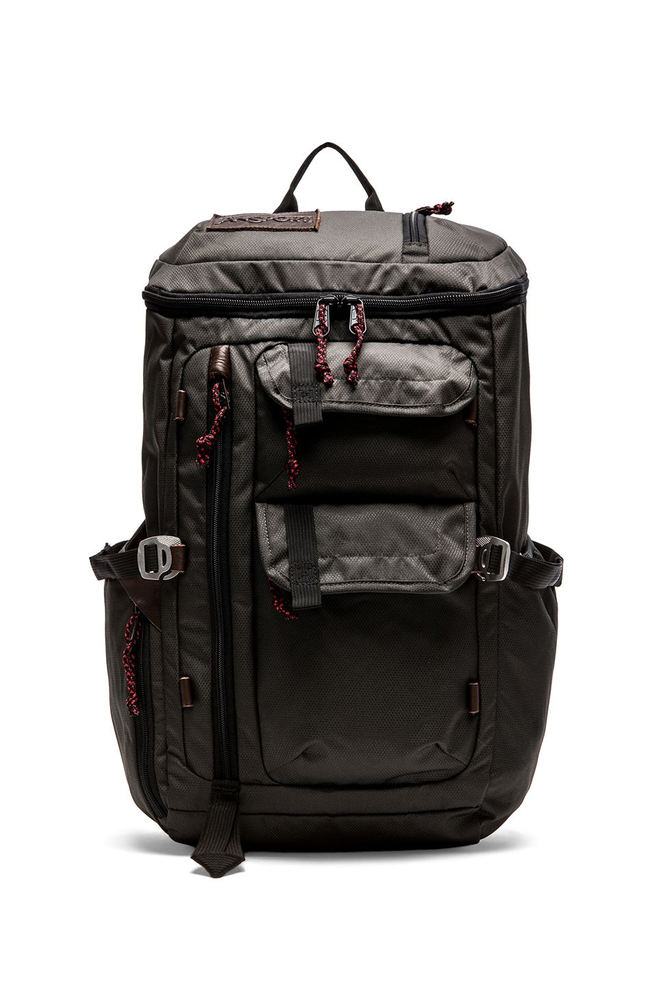 WATCHTOWER BACKPACK JANSPORT $90.00 Poly dobby exterior with nylon ...