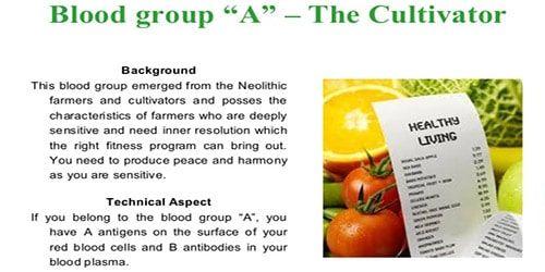 Grupa sanguina 01 | Grupa sanguina 0