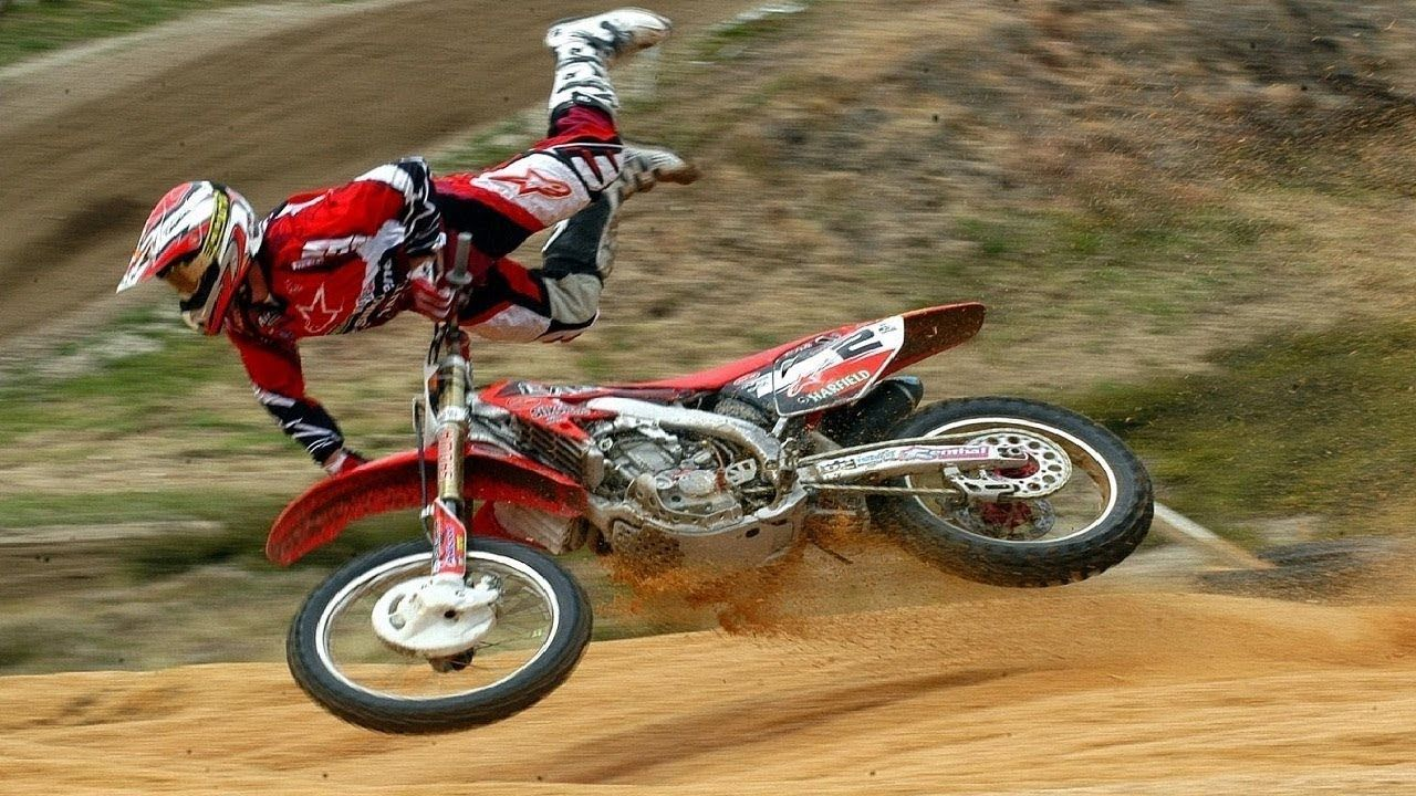 Epic Dirtbike Crashes Fails Motocross Dirt Bikes Atv