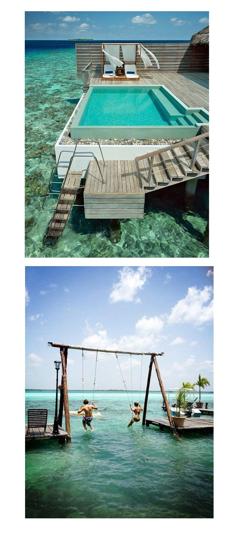 Amazing Homes With Pools