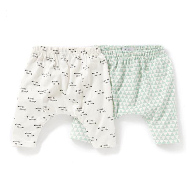 Care Pantalon B/éb/é Gar/çon lot de 2