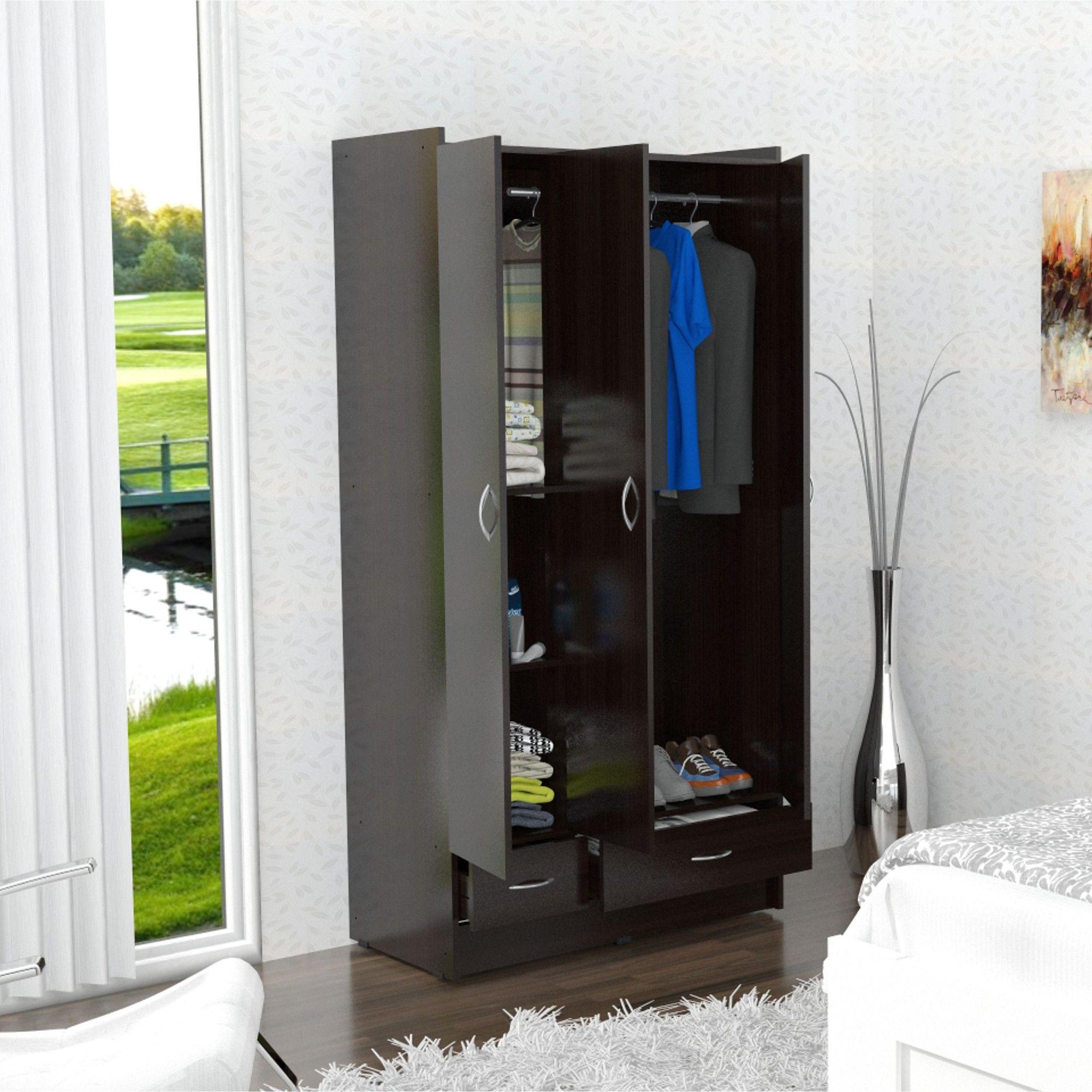 Pin On Beddy Bye Room Wayfair bedroom wardrobes armoires