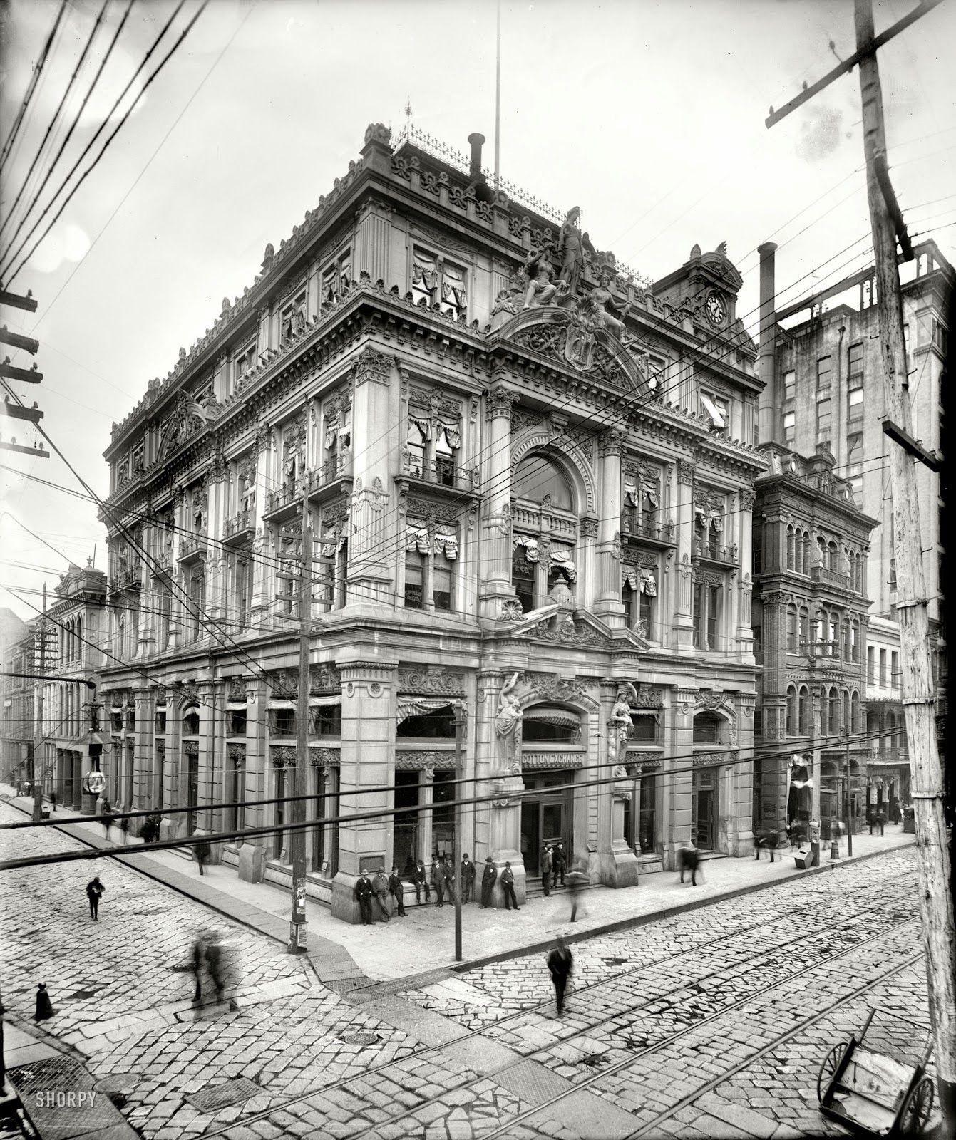 Amazing World Of Gumbo: Vintage Everyday: Amazing Vintage Photos Of New Orleans