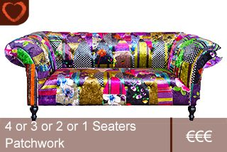 Alhambra Fabric Sofas : Furniture Belfast, Northern Ireland. Sofas Bedroom  And Dining Furniture