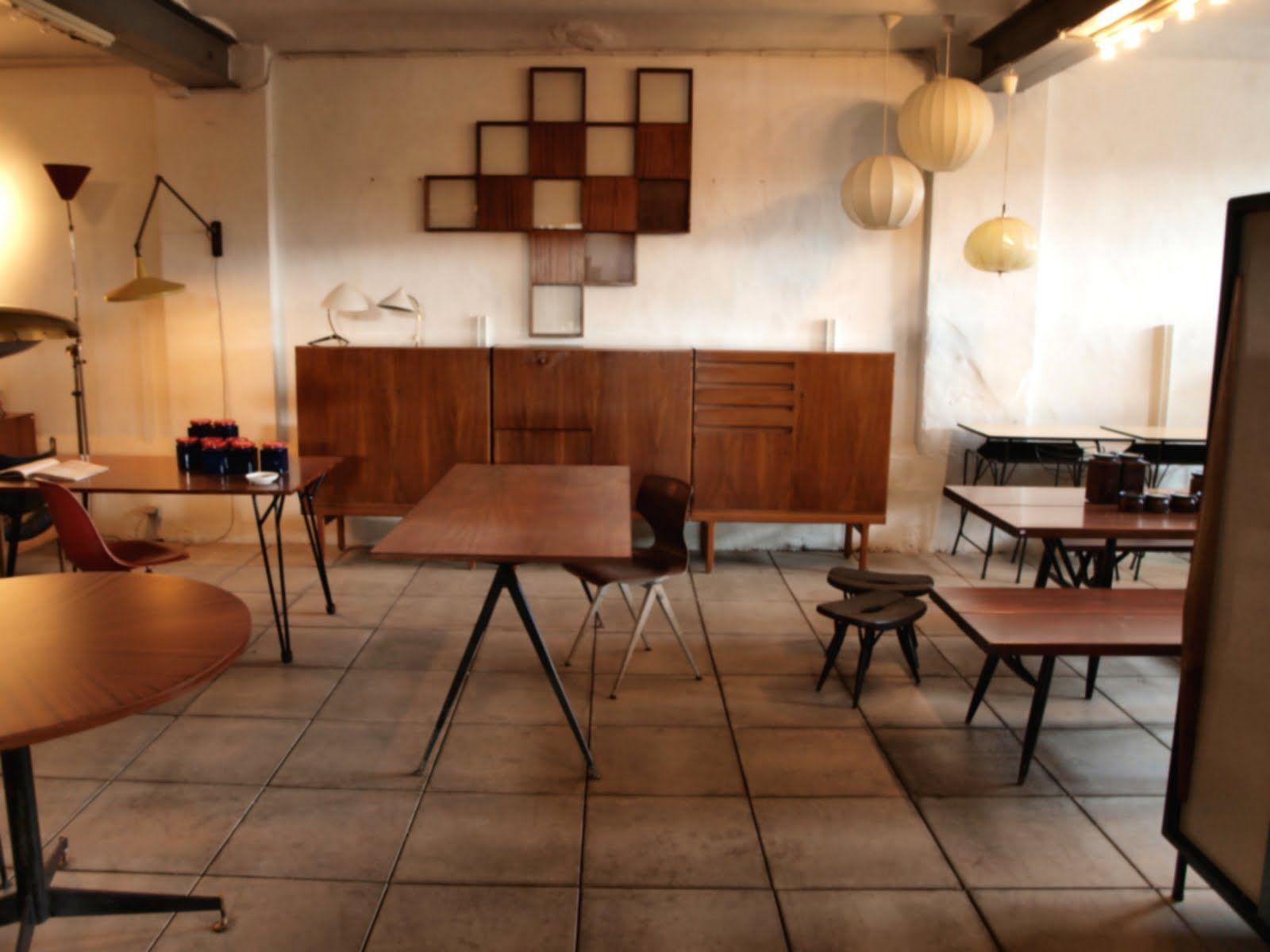 Inspiru Coocoo Belgian Vintage Danish Style Furniture Danish Vintage Furniture Vintage Interior