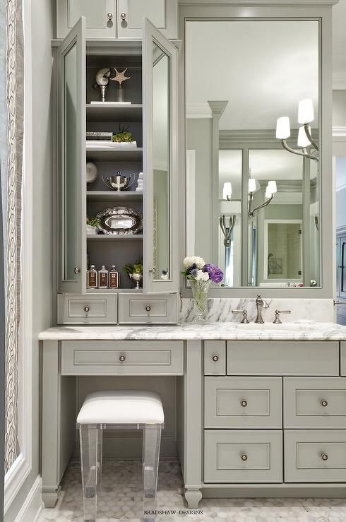 Beautiful Bathroom Vanity With Images Sophisticated Bathroom